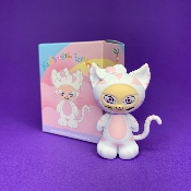 Figurine Cathy Cat