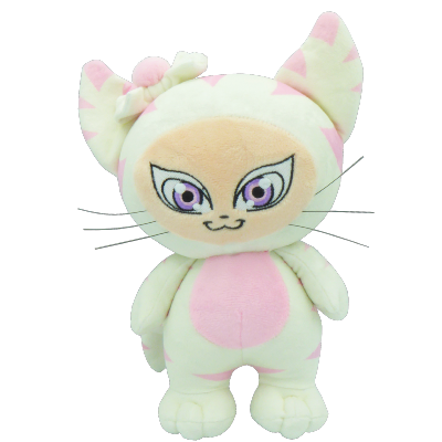 Peluche Cathy Cat